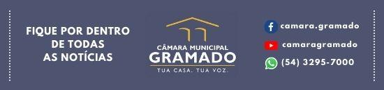 Câmara Municipal de Gramado