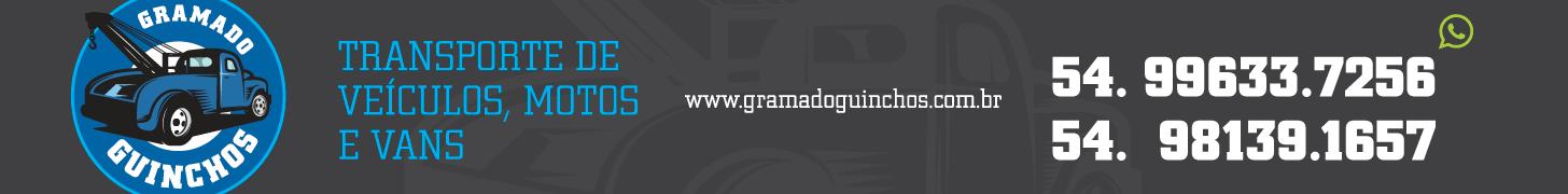 Gramado Guinchos
