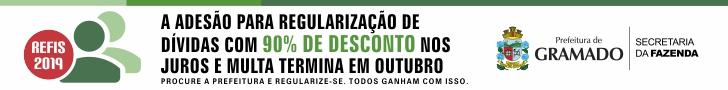 Prefeitura Municipal de Gramado
