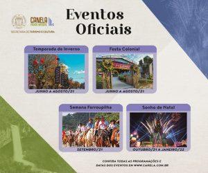 Eventos em Canela